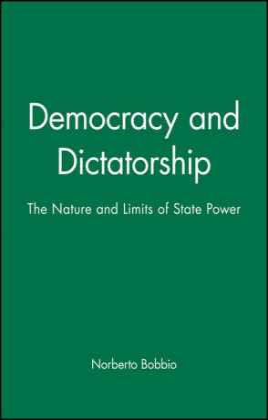 Democracy and Dictatorship