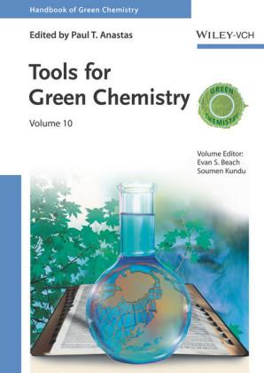 Handbook of Green Chemistry, Tools for Green Chemistry