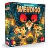 Die Legende des Wendigo (Spiel)