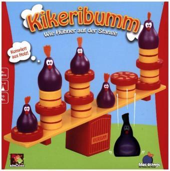 Kikeribumm (Spiel)