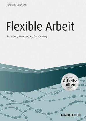 Flexible Arbeit - inkl. Arbeitshilfen online