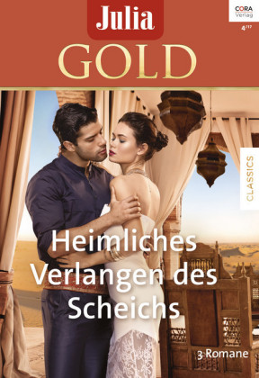Julia Gold Band 75