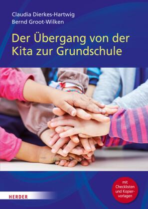Der Übergang von der Kita in die Grundschule