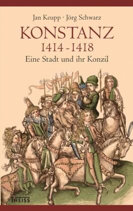 Konstanz 1414-1418