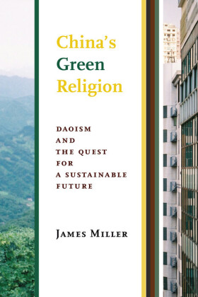 China's Green Religion