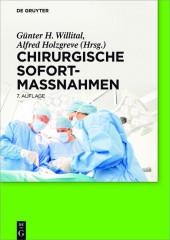Chirurgische Sofortmaßnahmen
