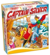 Captain Silver (Kinderspiel) Cover