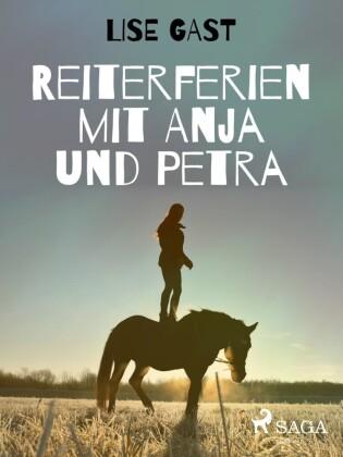 Reiterferien mit Anja und Petra