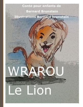 Wraou le Lion