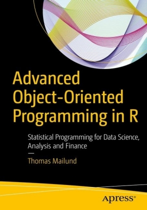 Advanced Object-Oriented Programming in R
