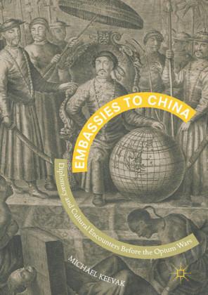 Embassies to China
