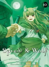 Spice & Wolf, Band 10