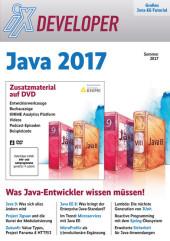iX Developer - Java 2017