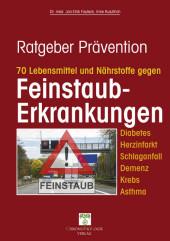 70 Lebensmittel und Nährstoffe gegen Feinstaub-Erkrankungen