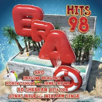 Bravo Hits, 2 Audio-CDs