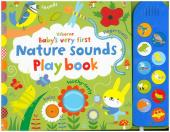 Baby's Very First Nature Sounds Playbook