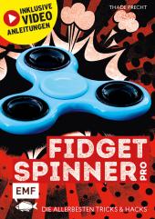 Fidget Spinner Pro Cover