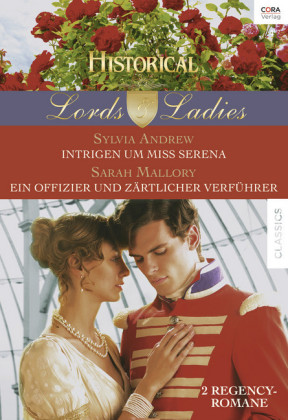 Historical Lords & Ladies Band 62