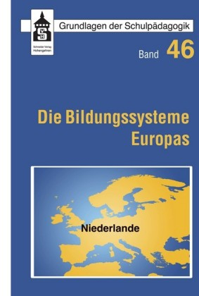 Die Bildungssysteme Europas - Niederlande