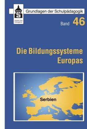 Die Bildungssysteme Europas - Serbien