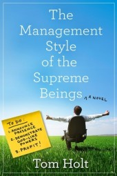 Management Style of the Supreme Beings