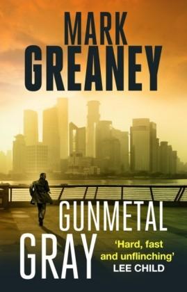 Gunmetal Gray