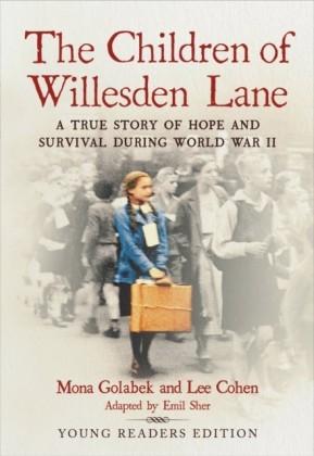 Children of Willesden Lane