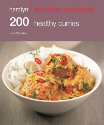 Hamlyn All Colour Cookery: 200 Healthy Curries