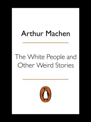 White People and Other Weird Stories