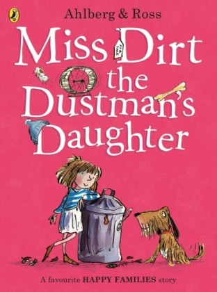 Miss Dirt the Dustman's Daughter