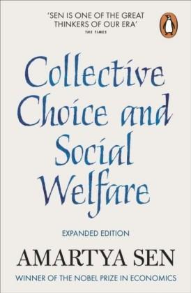 Collective Choice and Social Welfare
