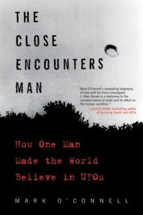 Close Encounters Man