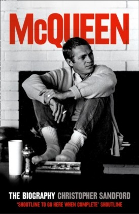 McQueen: The Biography (Text Only)