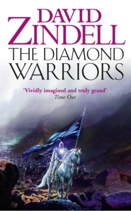Diamond Warriors: Book Four of the Ea Cycle
