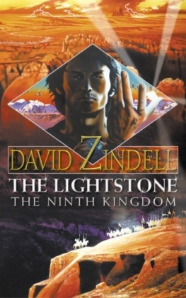 Lightstone: The Ninth Kingdom: Book One, Part One of the Ea Cycle
