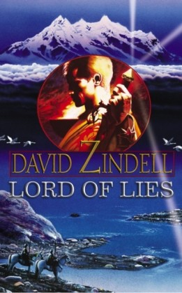 Lord of Lies: Book Two of the Ea Cycle