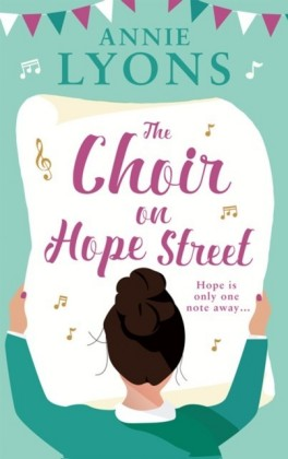 Choir on Hope Street: The best feel good romantic comedy for your summer holiday!