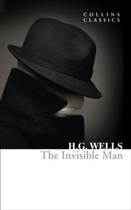 Invisible Man (Collins Classics)