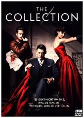 The Collection, 3 DVD Cover