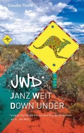 jwd - Janz weit down under