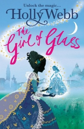 Magical Venice story: The Girl of Glass