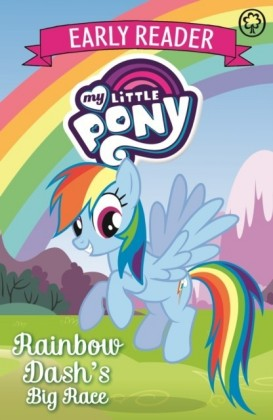 Rainbow Dash's Big Race!