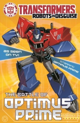 Transformers: The Battle Of Optimus Prime