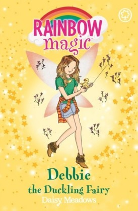 Debbie the Duckling Fairy