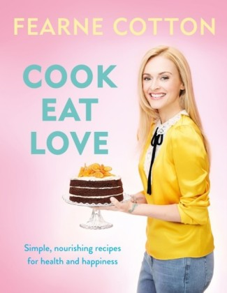 Cook. Eat. Love.