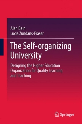 The Self-organizing University