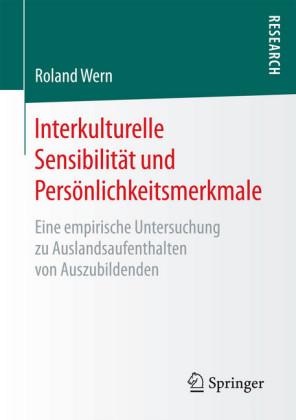 Interkulturelle Sensibilität und Persönlichkeitsmerkmale