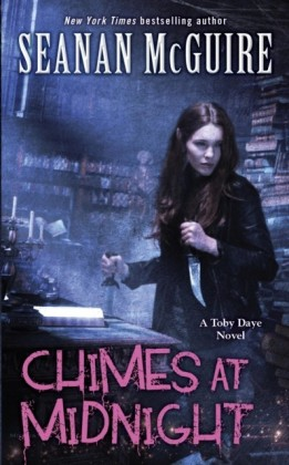 Chimes at Midnight (Toby Daye Book 7)
