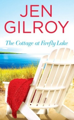 Cottage at Firefly Lake