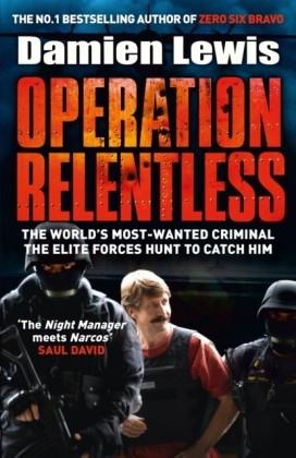 Operation Relentless